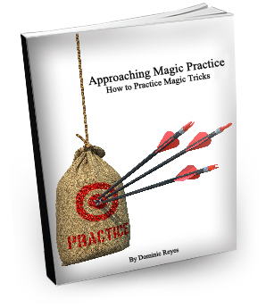 Approaching Magic Practice eBook