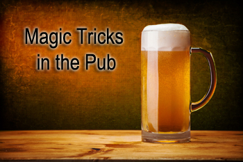 Recommended Pub Tricks