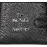 Wallet for Card Tricks - The Top Six Best Wallets