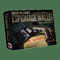 Esionage Wallet