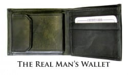 Realman Wallet - Wallet for card tricks