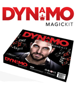 Dynamo Magicians Kit 2015 Awards