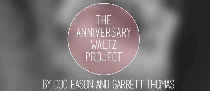 Free Magic Downloads - Anniversary Waltz
