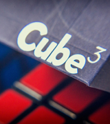 Cube 3 Best magic tricks 2015 awards