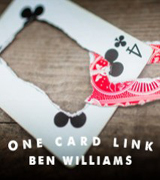 OCL by Ben Williams Best Magic Tricks