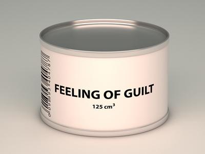 Magicians Guilt