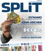 Split by Jean-Luc Bertrand - Bonus Video Download