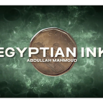 Egyptian Ink by Sansmind - Video Review