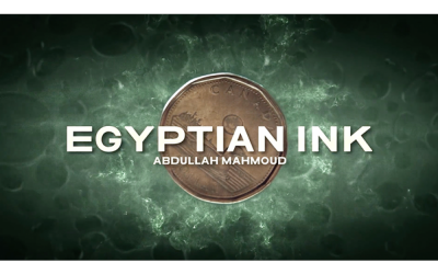 Egyptian Ink by Sansmind Reviews