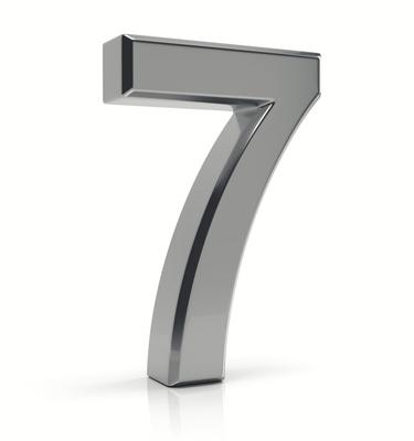Seven Tips for magicians