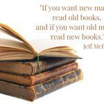 Old Magic Books