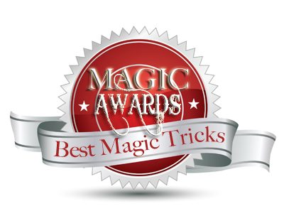 Best Magic Tricks Awards 2016