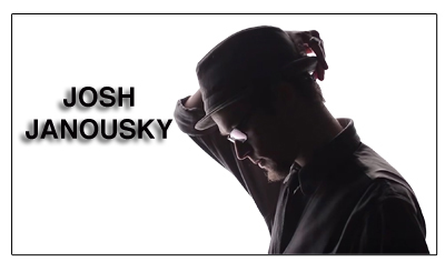 Josh Janousky Interview