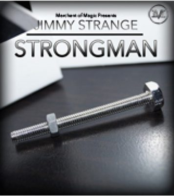 Strongman - Best Magic Tricks