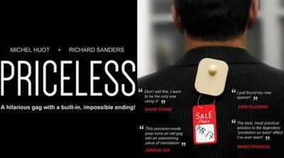 Priceless - Best Magic Tricks
