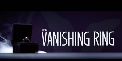 The Vanishing Ring Box