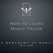 How to Learn Magic Tricks