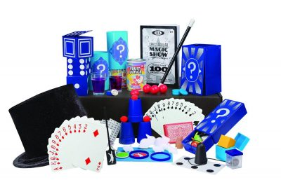 Best Magic Tricks Sets For Kids