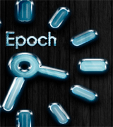 Epoch Jamie Daws magic