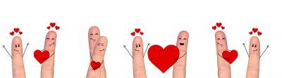 Valentines Day Magic Tricks