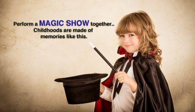 Best Magic Tricks For Kids