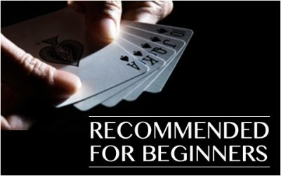 Beginners Magic Tricks