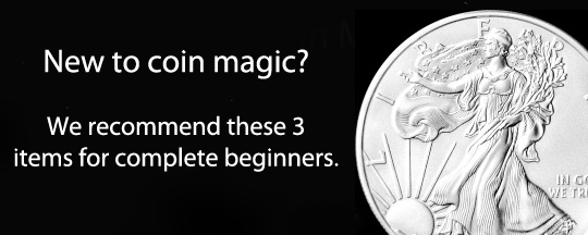 Coin Magic Basics