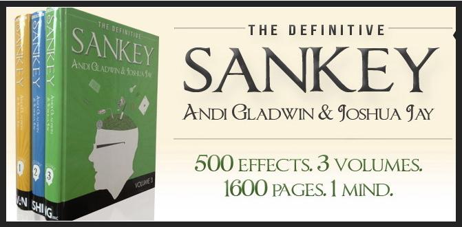 Definitive Sankey