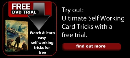 Ultimate Self Working Card tricks