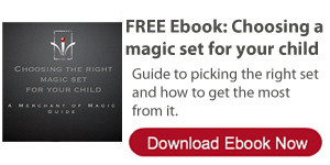 ebook - Best Magic Tricks For Kids