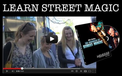Learn Street Magic