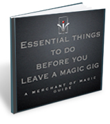 Leaving a Magic Gig Free Ebook