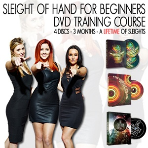 Sleight of Hand For Beginners