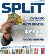 Split - Magic Trick Download