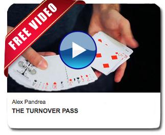 Turnover Pass Free Tutorial