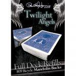Twilight Angles