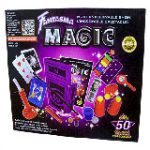 unbelivable magic set