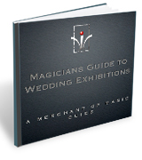 Wedding Exhibition Ebook