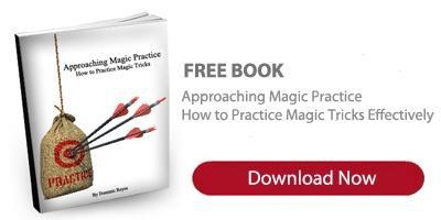 Approaching Magic Practice Ebook
