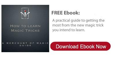 How to Learn Magic Tricks