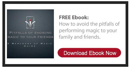 Pitfalls Magic Family and Friends