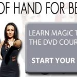 Sleight of Hand Beginners Course