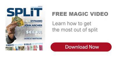 Split Free Magic Video Download