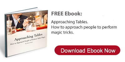 Approaching Tables Ebook