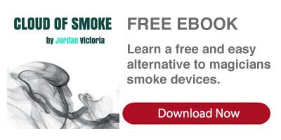 Cloud of Smoke Free Ebook