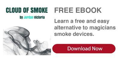 Cloud of Smoke Free Ebook