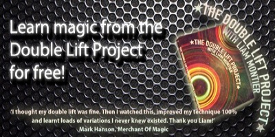 Double Lift Project Free Download