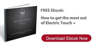 Electric Touch Free Ebook