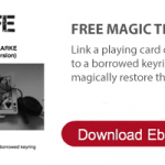 Safe - Free Magic Ebook