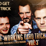 Self Working Card Tricks Vol 3